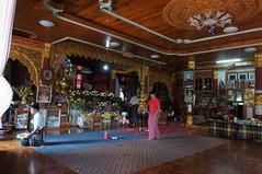Hnee Hpaya, Kalaw (Michael Chow (HK)) Tags: burma myanmar kalaw