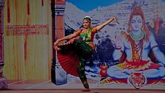 Natiyanjali-2016 - Kumbakonam. Explored #364 (Lakshmi. R.K.) Tags: temple nikon d 5200 2016 kumbakonam march7 natyanjali 55300mm mahamaham kumbeshwarar