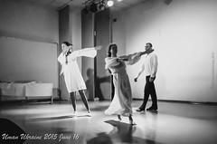 DSC_0179 (imramianna) Tags: show portrait people bw female dance university theatre performance ukraine uman visavis musicalperformance contemp
