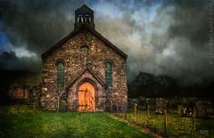 Kirkland (sbox) Tags: uk england painterly stone lakedistrict churches textures cumbria kirkland declanod
