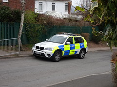 BMW X5 Armed Response Vehicle CE63 LVN, Cwmbran 19 March 2016 (Cold War Warrior) Tags: police bmw bmwx5 cwmbran emergencyservices armedresponseunit southwalespolice gwentpolice bmwpolicevehicle