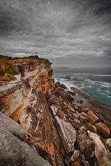 IMG_7213-complete.jpg (Taekwondo information) Tags: sea beach sydney australia curlcurl importedkeywordtags