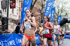 Milla Bilbao 2016 ELITE FEMENINA_31 (bilbaoatletismo) Tags: sport athletics running run bilbao deporte bizkaia basquecountry correr atletismo dxt