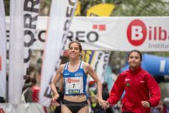 Milla Bilbao 2016 ELITE FEMENINA_05 (bilbaoatletismo) Tags: sport athletics running run bilbao deporte bizkaia basquecountry correr atletismo granvia iaaf dxt rfea