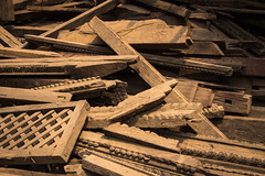 Kathmandu, Nepal (Tessa Chan) Tags: wood nepal heritage temple earthquake traditional photojournalism palace kathmandu durbar craftsmanship annivesary artesan