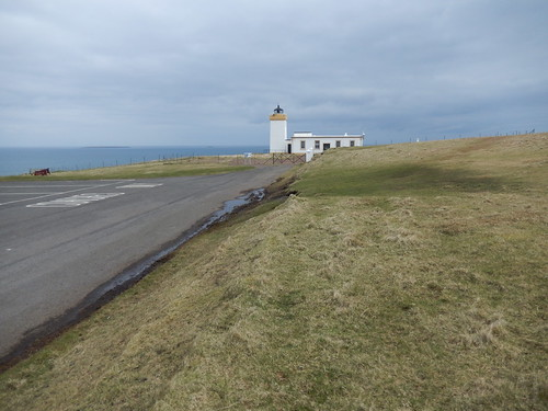 Duncansby Head Lighthouse -- photo 3