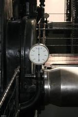 Museo Metro Madrid-Nave Motores (40) (pedro18011964) Tags: madrid metro terrestre museo historia exposicion transporte ral antiguedad