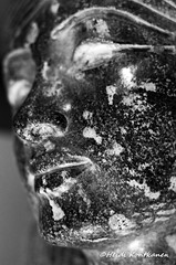 Face from the past (konde) Tags: art sarcophagus ancientegypt cairomuseum