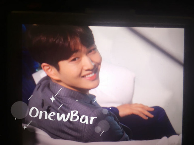 160328 Onew @ '23rd East Billboard Music Awards' 26038575321_57d375f2cd_z