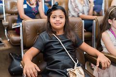 Síndrome de Down: 21 Horas pela Inclusão