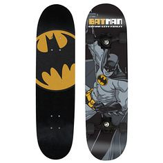 Batman Skateboard | (longboardsusa) Tags: usa skate batman skateboard skateboards | longboards longboarding