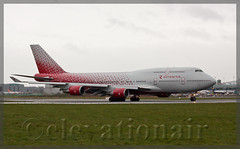 EI-XLE Boeing 747-446 Rossiya Airlines (elevationair ✈) Tags: cloudy overcast delivery 16 boeing arrival departure runway dub 747 airliners dublinairport 744 repaint rossiya eidw transaero transaeroairlines boeing747446 rossiyaairlines runway16 eirtech eirtechaviation eixle