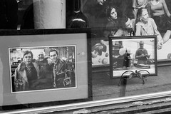 little Italy (vgiphhotography) Tags: leica italy white black monochrome photo little deep m9 alpacino