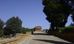 2016-04-17_15-28-28-Nikon D800 (Bernhard Kvaal) Tags: italy valley temples sicily sicilia agrigento