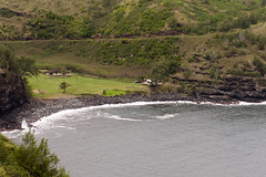 Home On Pacific (rschnaible) Tags: ocean seascape water landscape hawaii coast tour pacific outdoor sightseeing maui tourist tropical tropic coastline