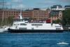 Huldra (Aviation & Maritime) Tags: oslo norway ferry huldra passengerferry dsd norled detstavangerskedampskipsselskap