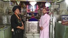 Dargah Of Bu Shah Ali Qalandar Panipat (firoze shakir photographerno1) Tags: malang sufism haryana panipat qalandar firozeshakir dammadarmalangs panipatharyana syedmasoomalibaba ajmersharifurus2016 dargahofbualishahqalandar bualishahqalandar