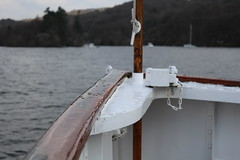 IMG_1353 (SophieHodgson1812) Tags: lake nature water boat sailing ship district lakes lakedistrict bow mast ambleside windemere