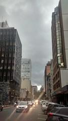 Porto Alegre (Gijlmar) Tags: brazil urban southamerica brasil traffic cloudy portoalegre brasilien nublado riograndedosul brasile brsil amricadosul brazili amriquedusud amricadelsur