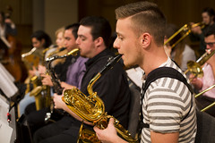 Jazz_Music_Downbeat_Award_20160317_0111 (Sac State) Tags: california usa public us university state calif sacramento affairs vernone