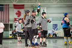 CNYRD_Wonder_Brawlers_vs_South_Shire_Battle_Cats_35_20160402 (Hispanic Attack) Tags: rollerderby battlecats srd cnyrd centralnewyorkrollerderby southshirerollerderby