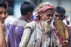 7D9_1036 (bandashing) Tags: street old england white man beard manchester sharif shrine sylhet bangladesh socialdocumentary mazar dargah aoa shahjalal bandashing akhtarowaisahmed