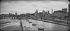 Stone Arch, Mill City Museum (SPP - Photography) Tags: city bridge usa tower minnesota canon downtown cityscape bridges minneapolis mississippiriver twincities 6d stonearchbridge eos6d ef24105mm millcitydistrict