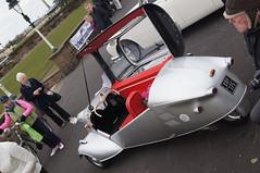 DSC03151 (jtstewart) Tags: car vintage southport 2016 landspeed