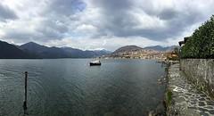 LagoOrta #LakeOrta #LagoDOrta #Orta #OrtaSanGiulio #Italia... (Mek Vox) Tags: lake italia shot orta lagodorta lakeorta lagoorta ortasangiulio uploaded:by=flickstagram instagram:venuename=ortasangiuliolagod27orta instagram:venue=260197178 instagram:photo=12053623428058906807981272