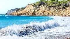 Monolithos (yann.dimauro) Tags: gr rodos grce egeo