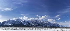 Grand Teton pano (so1150) Tags: nationalpark nikon panoramic wyoming grandteton ps6 mcice