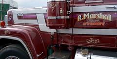 Marshall (quarterdeck888) Tags: nikon flickr transport frosty marshall semi lorry trucks express mack olddays logistics winton bigrig overtheroad series2 haulage quarterdeck superliner vintagetrucks oldtrucks class8 heavyvehicle cartage roadtransport heavyhaulage truckies d7100 highwaytrucks aussietrucks australiantrucks expressfreight australiantransport freightmanagement jerilderietruckphotos jerilderietrucks outbacktrucks crawlingthehume quarterdeckphotos humetrucks