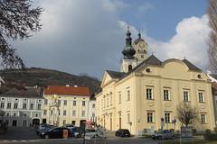 2016-031023 (bubbahop) Tags: austria cityhall rathaus krems 2016 kremsanderdonau europetrip33