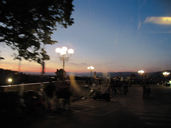 IMG_2831 (j.aalto) Tags: sunset michelangelo piazzale florenz