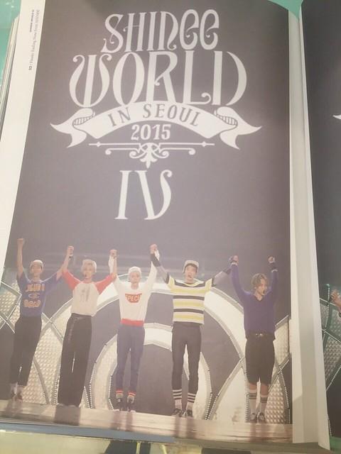 160421 SHINee @ Photobook SHINee World Concert IV 26503585821_2f1db16243_z