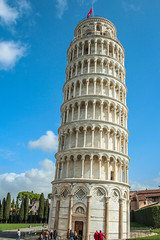 Pisa (Langel Photo) Tags: italia torre dia pisa inclinada