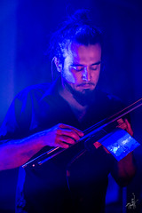 Luc Arbogast - Oreflam Tour In Ecclesia - Hoerdt - 23/01/2016