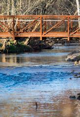 not the River Kwai (long.fanger) Tags: bridge creek spring
