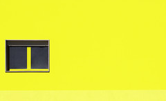 Untitled (marcus.greco) Tags: abstract window yellow casa minimal finestra giallo conceptual astratto
