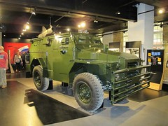 "FV1611A Humber Pig Mk.2 1 • <a style=""font-size:0.8em;"" href=""http://www.flickr.com/photos/81723459@N04/26573134351/"" target=""_blank"">View on Flickr</a>"