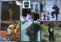 "Bunnies Bemoan ""Bye Bye Billy"" (shiroibasketshoes hopper) Tags: music records rabbit bunny bunnies philadelphia death star memorial vinyl albums soul cds tribute rabbits superstar controversy deceased"