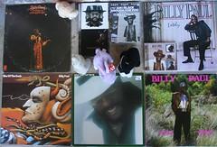 "Bunnies Bemoan ""Bye Bye Billy"" (shiroibasketshoes hopper) Tags: music records rabbit bunny bunnies philadelphia death star memorial vinyl albums soul cds tribute rabbits superstar controversy deceased"
