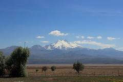 ERCIYES (gkhnngzl) Tags: trip mountain nature trkiye erciyes anadolu i