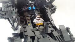 [UPDATE] Batman V Superman Batmobile (FTG Prime) Tags: lego batman custom batmobile moc dawnofjustice batfleck batmanvsuperman