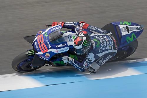 Spanish MotoGP Jerez