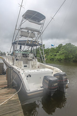 Sportfisher DUKE (Rob Zabroky) Tags: boat fishing duke sportfishing robzabroky offshoreboat