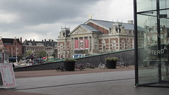 P4280735 () Tags: holland amsterdam museumplein