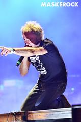 Lendakaris Muertos # Viña Rock 2016