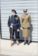 2015-06-07-BRIGHOUSE, Forties Weekend-19520 (hpic_barmyarmy) Tags: 1940s forties reenactment 40s fortiesweekend brighouse1940s brighousefortiesweekend