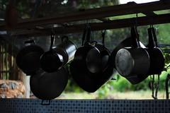 Panelas (Gardenia ) Tags: nature kitchen rustico design exterior interior object natureza stio pan cozinha objeto fazenda chcara panelas rstico